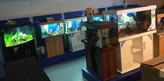 All Juwel Tanks on Offer